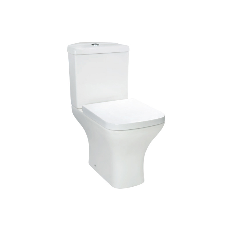 Toilette en coin lavable - SD301C